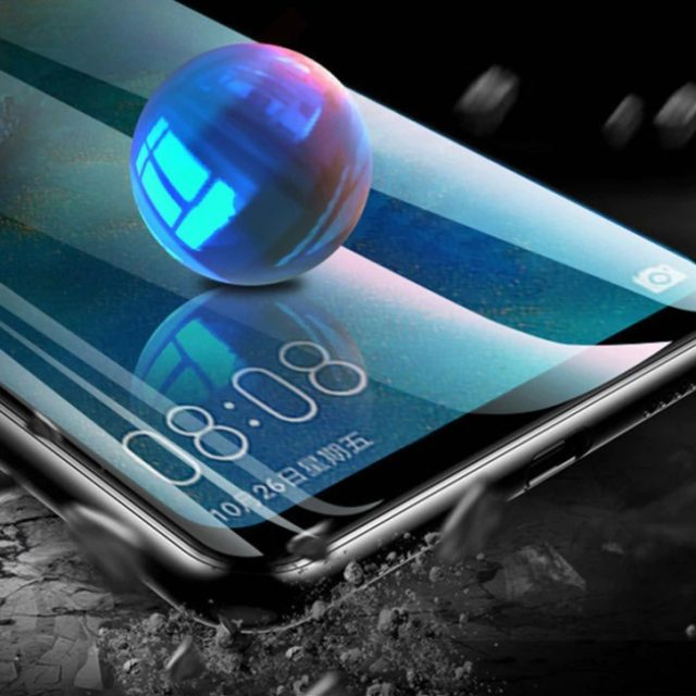 20D Hydrogel Screen Protector for Huawei